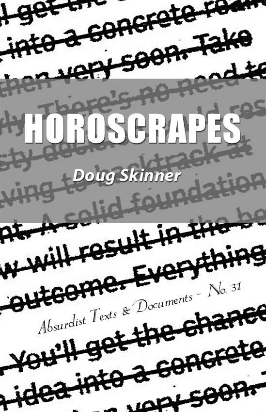 HOROSCRAPESCOVER